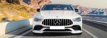 Benz | Marketing Mix of Mercedes Benz | IIDE