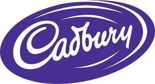 brand logo of Cadbury- Marketing mix of Cadbury  IIDE