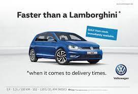Volkswagen Promotion Strategy   Marketing Mix of Volkswagen    IIDE