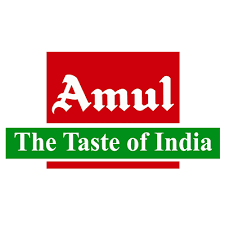 Amul brand logo- marketing mix of Amul| IIDE