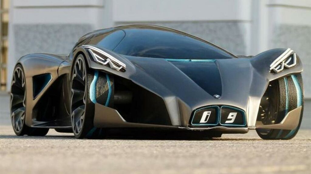 BMW Car | marketing strategy of BMW