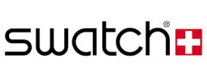 Swatch Logo | SWOT Analysis of Swatch | IIDE