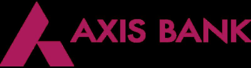Axis Bank Brand Logo - Axis Bank Marketing Strategy | IIDE