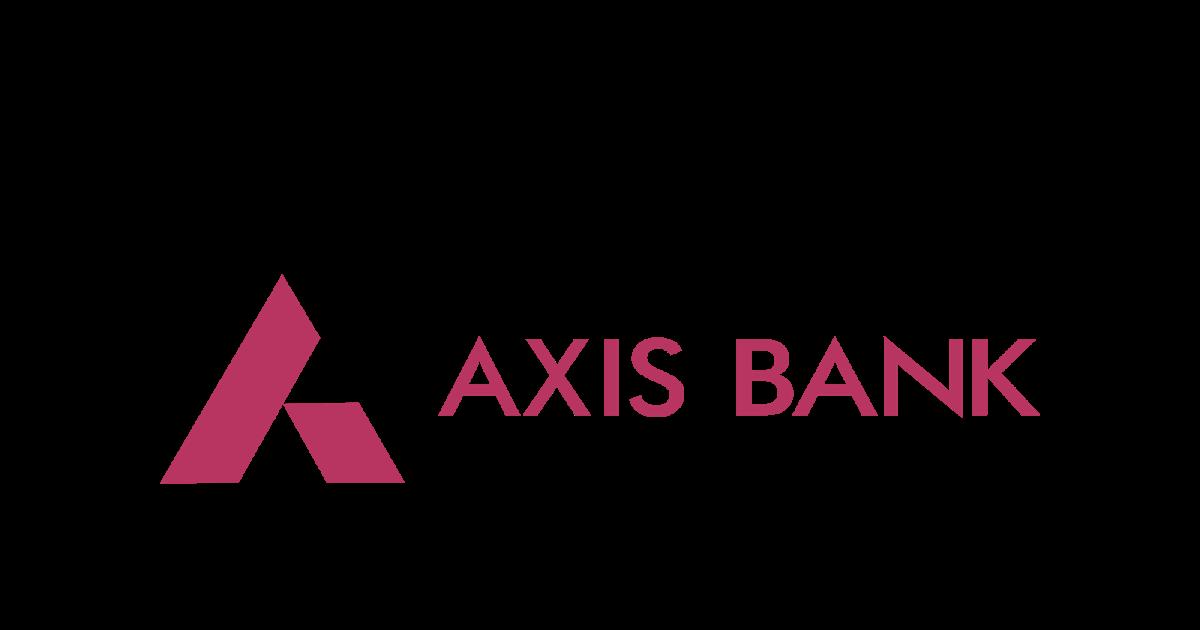 brand logo of Axis Bank-Marketing mix of Axis Bank | IIDE