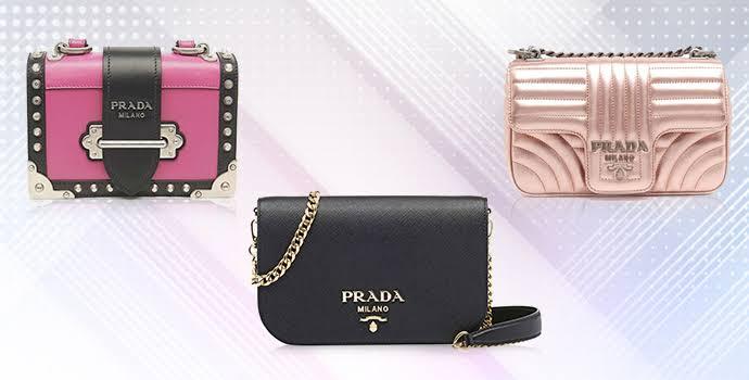 Prada Clutches   Marketing Mix of Prada   IIDE