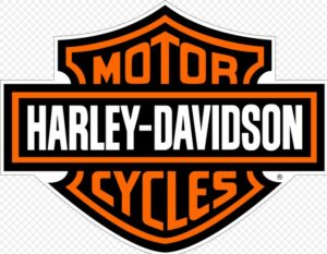 brand logo of Harley Davidson-Marketing mix of Harley Davidson of Harley Davidson -Marketing Mix of Harley Davidson | IIDE