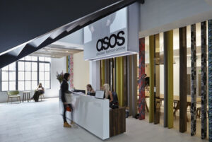 asos store - marketing strategy of asos | IIDE