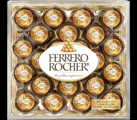 SWOT Analysis of Ferrero Rocher   IIDE