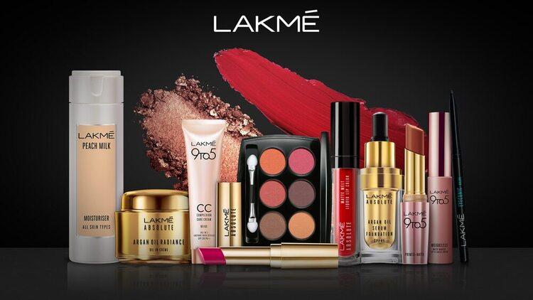 Lakme Product Strategy - Marketing Mix of Lakme | IIDE