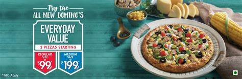 Dominos Pricing Strategy - Marketing Mix of Dominos   IIDE