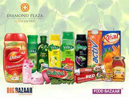 Big Bazaar products | Marketing Mix of Big Bazaar | IIDE