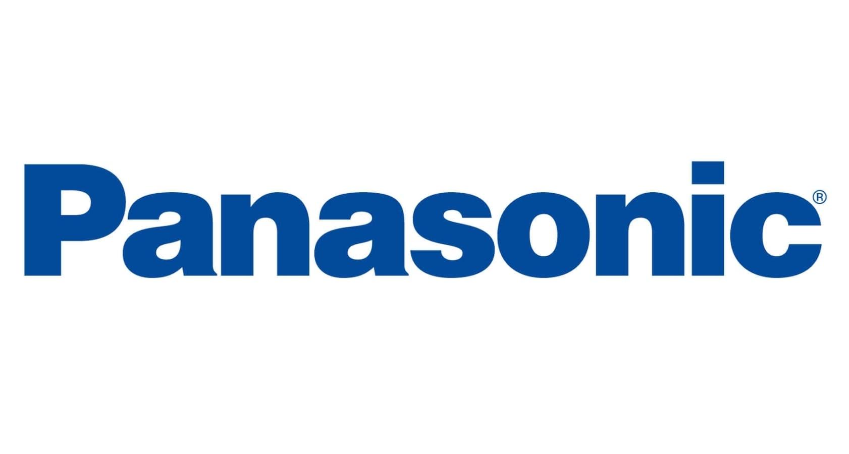 brand logo of Panasonic -SWOT Analysis of Panasonic   IIDE