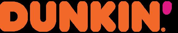 brand logo of Dunkin Donuts-marketing strategy of Dunkin Donuts | IIDE