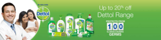 Dettol Pricing Strategy - Marketing Mix of Dettol   IIDE