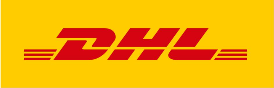 DHL Logo |  Business Model of DHL | IIDE