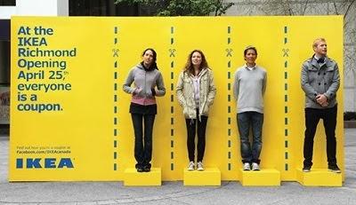 IKEA Campaigns | Marketing Mix of IKEA | IIDE