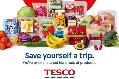 price mix of Tesco-marketing mix of Tesco| IIDE
