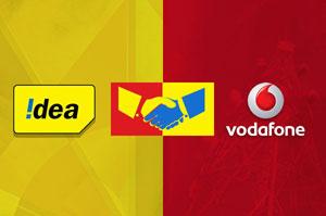 Vodafone Idea Merge - Idea Marketing Strategy | IIDE