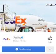 FedEx Facebook - Marketing Strategy of FedEx | IIDE