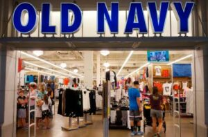GAP Place Strategy Old Navy - Marketing Strategy of GAP   IIDE