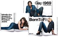 GAP Promotion Strategy Magazine - Marketing Strategy of GAP   IIDE