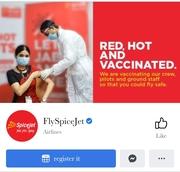 SpiceJet Facebook - Marketing Strategy of SpiceJet | IIDE