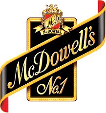 McDowells Brand Logo - Marketing Strategy of McDowell's No.1   IIDE