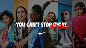 promotional mix of Nike-marketing mix of Nike   IIDE