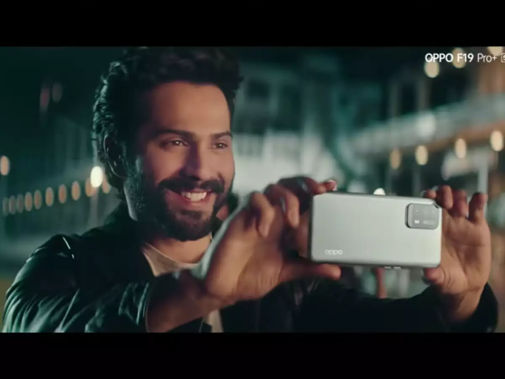 promotional of Oppo-Marketing mix of Oppo| IIDE