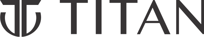 Brand logo of Titan-Marketing mix of Titan    IIDE