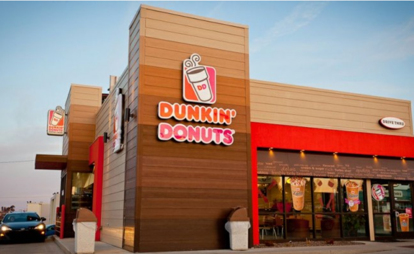 place mix of Dunkin Donuts-marketing strategy of Dunkin Donuts | IIDE