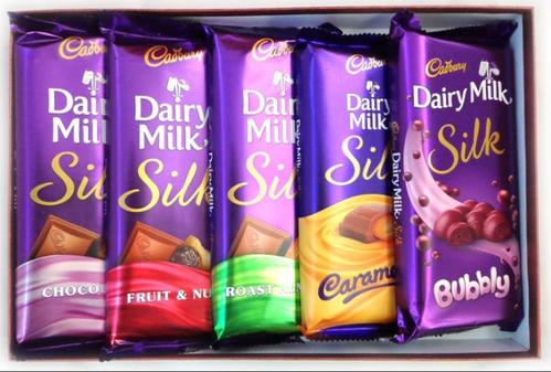 Dairy Milk Silk | Marketing Mix of Dairy Milk | IIDE