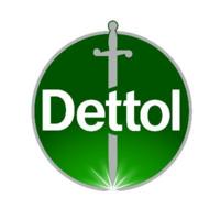 Dettol Brand Logo - Marketing Mix of Dettol   IIDE