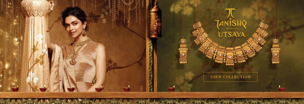 Tanishq Promotion, Deepika Padukone | Marketing Strategy of Tanishq | IIDE