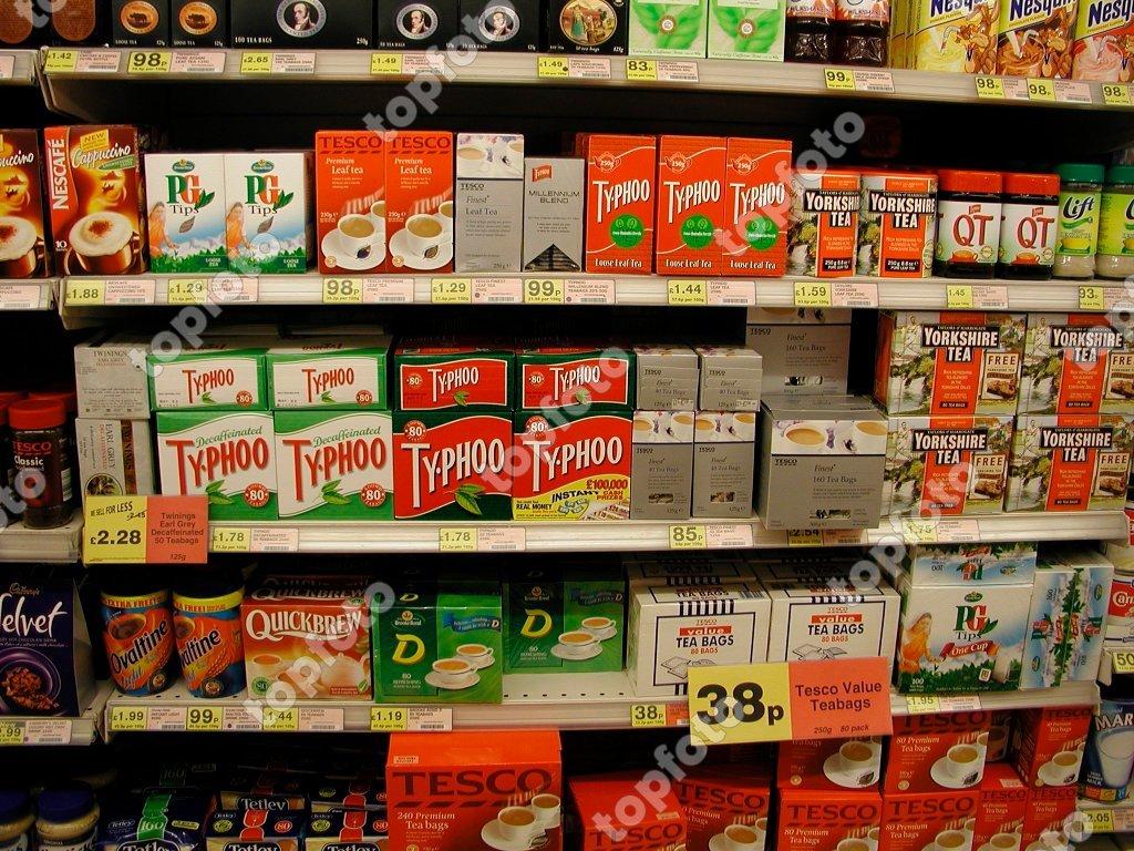 product mix of Tesco-marketing mix of Tesco| IIDE