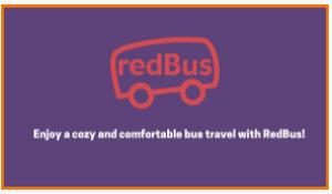 RedBus Advertisement- Business Model of RedBus