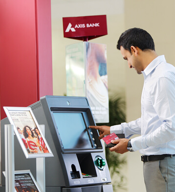 place mix of Axis Bank-Marketing mix of Axis Bank | IIDE