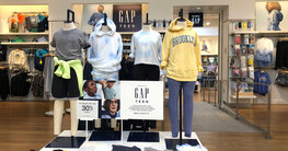 GAP Product Strategy - Marketing Strategy of GAP   IIDE