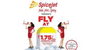 SpiceJet Promotion Strategy - Marketing Strategy of SpiceJet | IIDE