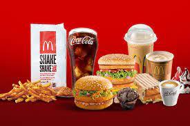 product mix of McDonalds-marketing mix of McDonalds | IIDE
