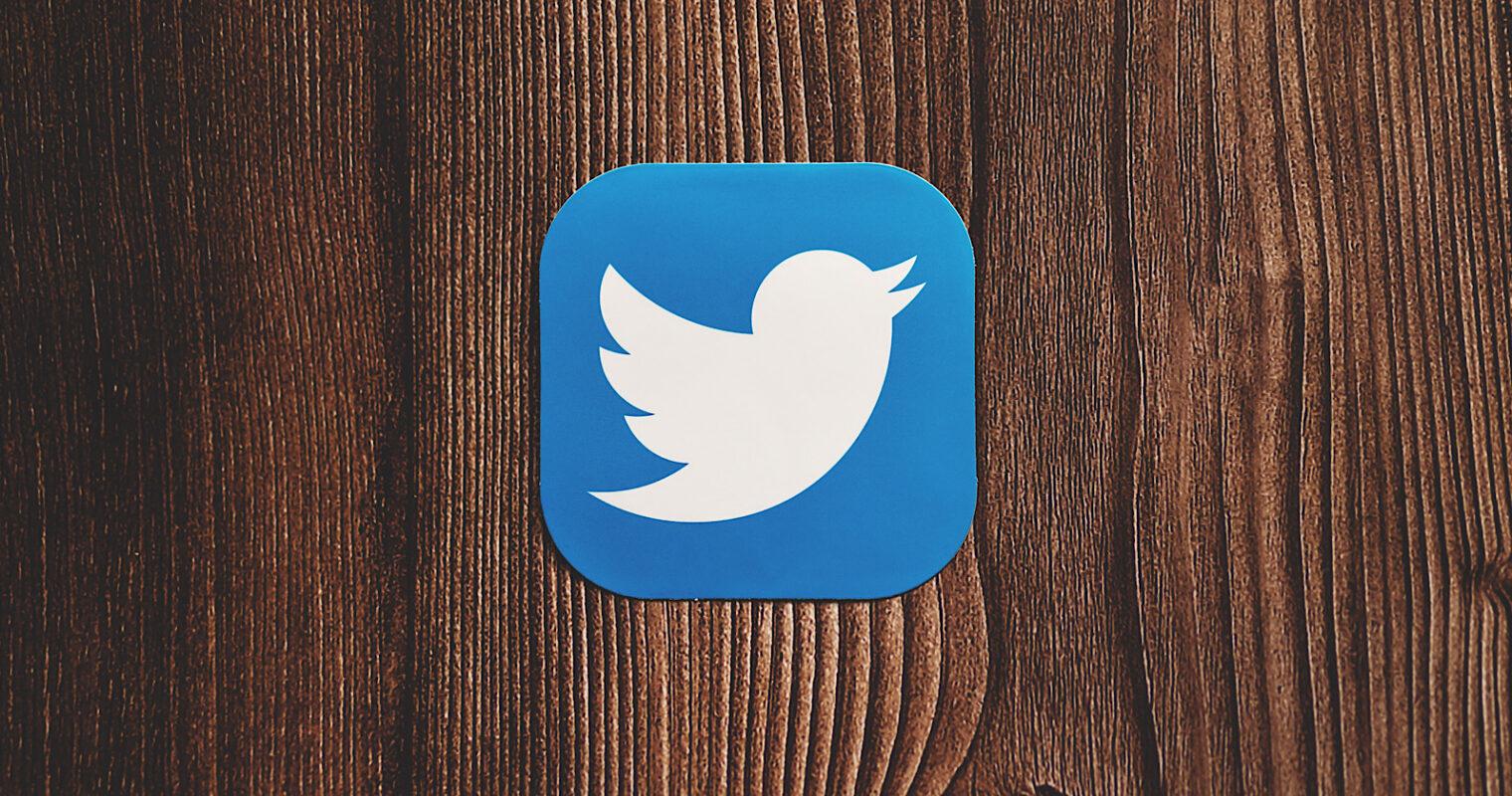 brand logo of Twitter -Marketing strategy of Twitter    IIDE