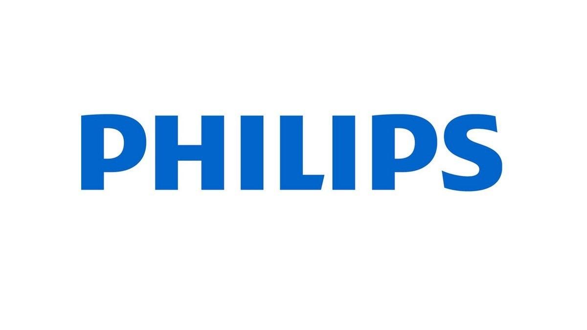 brand logo of Philips -Marketing mix of Philips  | IIDE