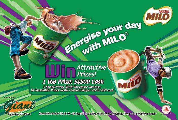 Milo Campaigns   Marketing Mix of  Milo   IIDE