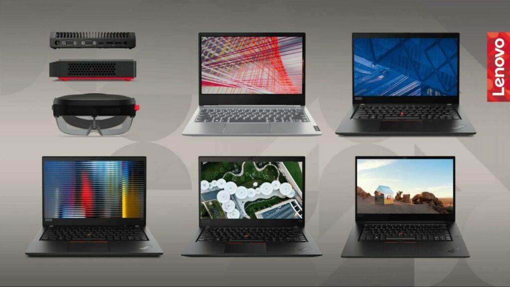 Lenovo Laptops | Marketing Mix of Lenovo | IIDE