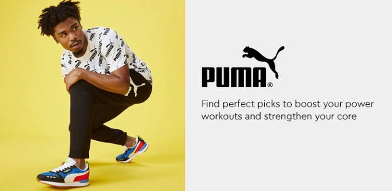 Puma Promotion   Marketing Mix of Puma   IIDE