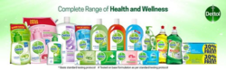 Dettol Product Strategy - Marketing Mix of Dettol   IIDE