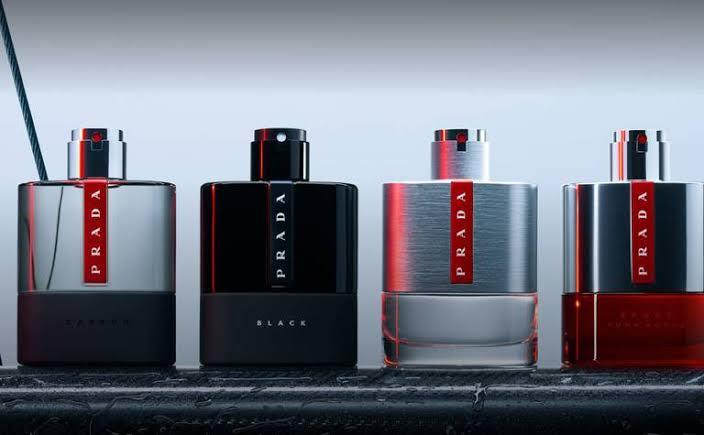Prada Perfumes   Marketing Mix of Prada   IIDE