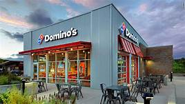 Dominos Place Strategy - Marketing Mix of Dominos   IIDE