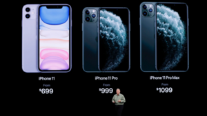 Apple Pricing Strategy - Marketing Mix of Apple
