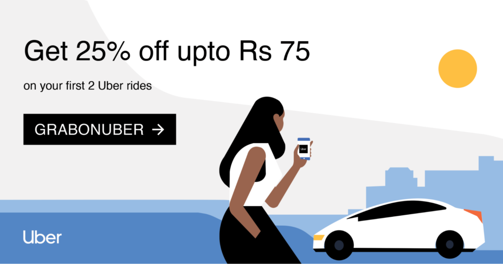 Uber Campaigns | Marketing Mix of Uber | IIDE
